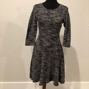 Dresses & Skirts - Fit & Flare Sweater Dress
